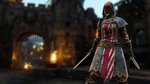 For Honor videos, closed beta date - Heroes screenshots