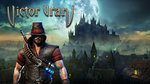 Victor Vran coming to PS4/Xbox One - Key Art
