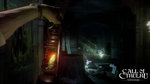 New screenshots of Call of Cthulhu - 5 screenshots