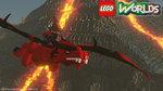 LEGO Worlds Trailer - Console screenshots