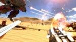 Frist Serious Sam gets VR treatment - 5 screenshots