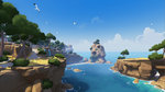 Rime: coming in May, re-reveal trailer - Environment Arts