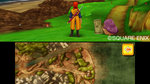 GSY Review : Dragon Quest VIII - Screenshots