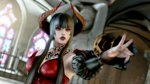 Tekken 7: release date and Eliza trailer - 6 screenshots