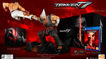 Tekken 7: release date and Eliza trailer - Collector's Edition