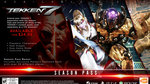 Tekken 7: release date and Eliza trailer - Season Pass