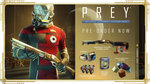 <a href=news_prey_launching_may_5_new_trailer-18730_en.html>Prey launching May 5, new trailer</a> - Pre-Order Bonus