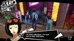 Persona 5: New Confidants trailers - Confidants screens
