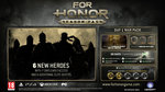 For Honor détaille son Season Pass - Season Pass Mock-Up