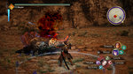 Toukiden 2 showcases new weaponry - Oni Fight