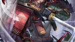 Toukiden 2 showcases new weaponry - Mitama Artworks