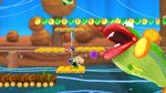 Poochy & Yoshi's Woolly World - Screenshots