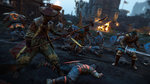 For Honor is now available - 5 screenshots