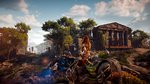 We've been playing Horizon Zero Dawn - GSY images (PS4 Pro)