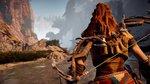 A bit more Horizon: Zero Dawn beauty - Gamersyde images (4K)