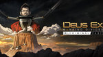 Deus Ex: MD - A Criminal Past is out - A Criminal Past Key Art