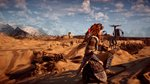 Horizon : Zero Dawn en replays - Images maison (4K)