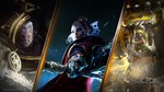 New trailer of W40K: Dawn of War III - Multifaction Key Art