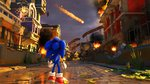Sonic Forces unveiled - 2 screenshots