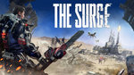 The Surge arrive le 16 mai, trailer - Key Art