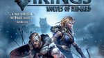 Vikings: Wolves of Midgard is out - Special Edition Packshots