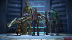 Telltale's Guardians of the Galaxy Debut Trailer - 5 screenshots