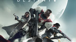 Destiny 2 se dévoile en trailer - Key Art