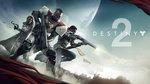 Destiny 2 revealed, launching Sept. 8 - Key Art