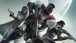 Destiny 2 revealed, launching Sept. 8 - Packshots