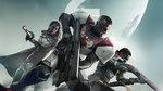 Destiny 2 se dévoile en trailer - Packshots