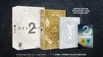 Destiny 2 se dévoile en trailer - Limited Edition