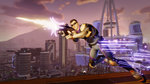 Agents of Mayhem release date, trailer - 6 screenshots