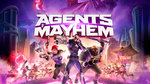 Agents of Mayhem release date, trailer - Key Art
