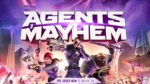 Agents of Mayhem release date, trailer - Packshots