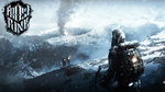 Trailer de Frostpunk - Artworks
