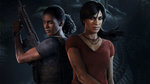 Trailer and date of Uncharted: The Lost Legacy - Packshot