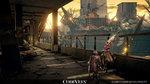 Bandai Namco unveils Code Vein - Screenshots