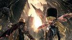 Bandai Namco unveils Code Vein - Key Art