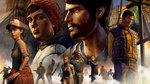 The Walking Dead: A New Frontier returns soon - Episode 4 Artwork