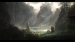 ELEX new trailer and screens - Concept Arts