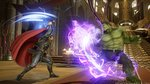 MvC: Infinite shares more details, date - 13 screenshots