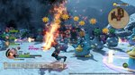 GSY Review : Dragon Quest Heroes II - Images maison
