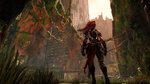 THQ Nordic reveals Darksiders III - 4 screenshots
