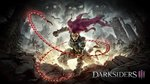 THQ Nordic reveals Darksiders III - Key Art