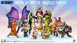 <a href=news_steep_launches_its_winterfest-19062_en.html>Steep launches its Winterfest</a> - In-Game Store Costumes