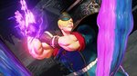 Ed rejoint Street Fighter V - Images Ed