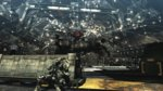 Vanquish hits PC May 25 - PC screenshots