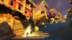 Sonic Forces reveals Custom Character feature - 4 screenshots