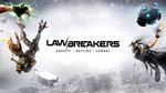 LawBreakers coming to PS4 - Key Art