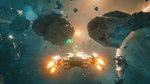Everspace leaves early access - 16 screenshots